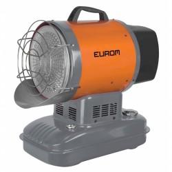 Dyzelinis IR spindulių šildytuvas EUROMAC Sunblast 15kW