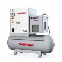 Sraigtinis kompresorius CHAMPION KA5-10-272-CT