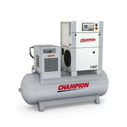 Sraigtinis kompresorius CHAMPION FM7-8-272-CT