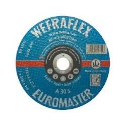 Metalo pjovimo diskas A30S WEFRA