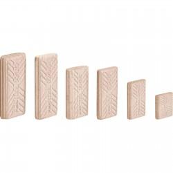 Kaiščiai FESTOOL Domino D 8x50/600 BU