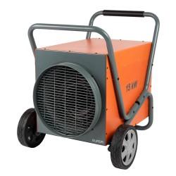 Elektrinis oro šildytuvas EUROM Heat-Duct-Pro 15kW