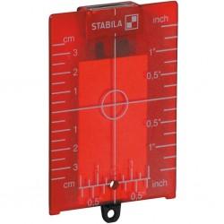 Taikiklio plokštelė su magnetu STABILA