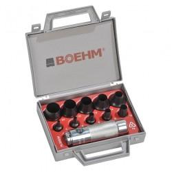 Skylamušiai tarpinėms BOEHM JLB320CM 3-20mm