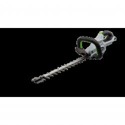 Akumuliatorinės gyvatvorių žirklės EGO Power+ HT2000E 51cm