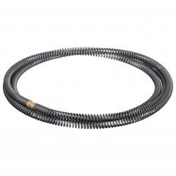 Vamzdžių valymo spiralė REMS 22mm