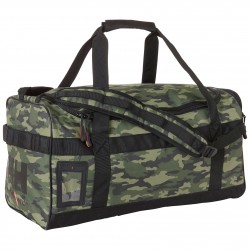 Kelioninis krepšys/kuprinė HELLY HANSEN Duffel 50L, kamufliažinis