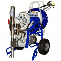 Glaisto ir dažų purškimo aparatas EUROMAIR Hydropro 800 SSP