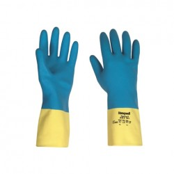 Pirštinės HONEYWELL Powercoat 950-10 Mix-Color