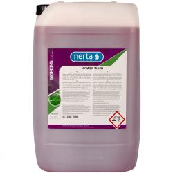 Plovimo šampūnas NERTA Power Wash 25 L