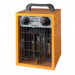 Elektrinis oro šildytuvas EUROM EK2000 2kW