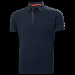 Marškinėliai HELLY HANSEN Kensington Polo, mėlyni