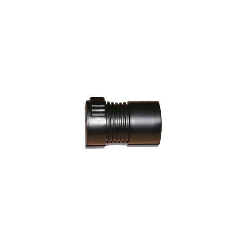 Žarnos antgalis greitų jungčių sistemai 36 mm ALTO