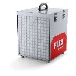 Oro valymo įrenginys FLEX VAC 800-EC Air Protect 14 Kit