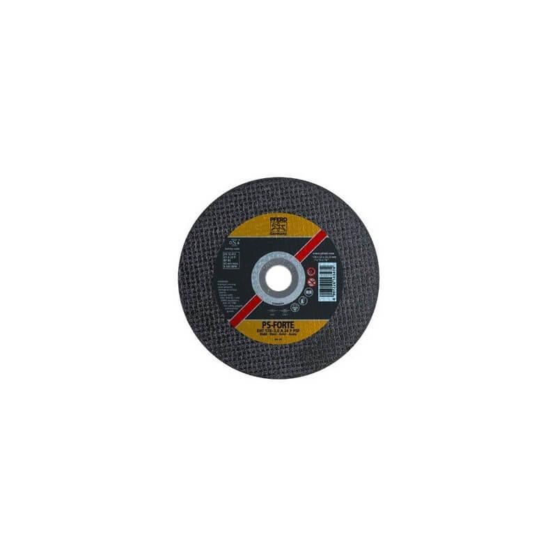 Metalo pjovimo diskas PFERD EHT P PSF
