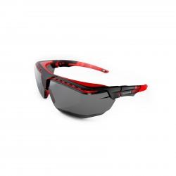 Apsauginiai akiniai HONEYWELL Avatar OTG Hard-Coat