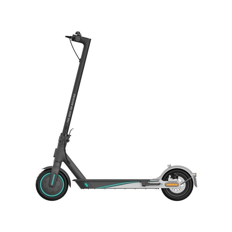 Elektrinis paspirtukas XIAOMI Mi Electric Scooter Pro 2 Mercedes AMG