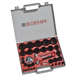 Skylamušiai tarpinėms rink. 2-50mm BOEHM JLB250PA