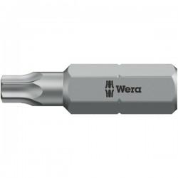Atsuktuvo antgalis WERA 867/1 Z TX5x25mm