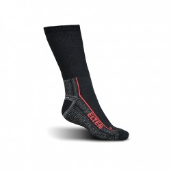 Kojinės ELTEN Perfect Fit, juodos