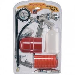 Orinių prietaisų rinkinys ANI Kit F1-S 11/A