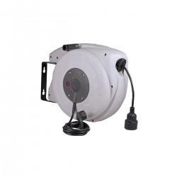 Ištraukiamas prailgintuvas 15m AS-SCHWABE H05VV-F 3G1,5