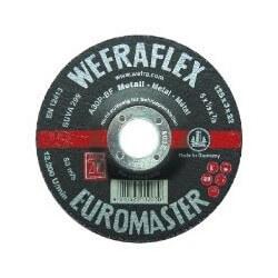 Metalo šlifavimo diskas A30P WEFRA