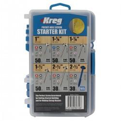 Varžtų rinkinys KREG SK04-INT Starter Kit