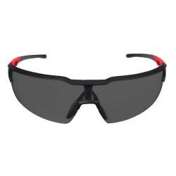 Tamsinti apsauginiai darbo akiniai MILWAUKEE Enhanced