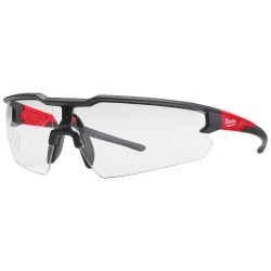Skaidrūs apsauginiai akiniai MILWAUKEE Enhanced
