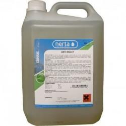 Vabzdžių liekanų ploviklis ANTI-INSECT NERTA
