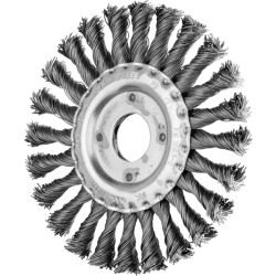 Metalinis šepetys 125x12x22mm PFERD RBG ST 0,5