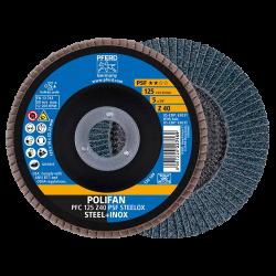 Šlifavimo diskas PFC125 Z PSF PFERD