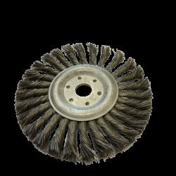 Metalinis šepetys KULLEN&MEZ SZ4181 D035 D180 1RH