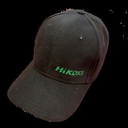 Kepurė su snapeliu HiKOKI