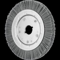 Metalinis šepetys PFERDRBU 20016/22,2 SiC180 0,90