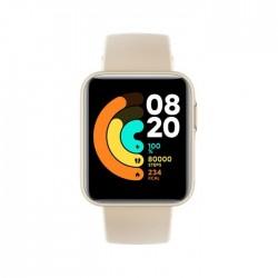 Išmanusis laikrodis XIAOMI MI Watch Lite Ivory