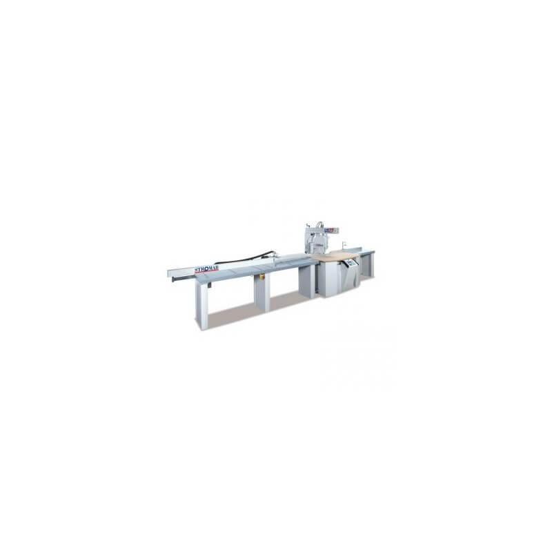 Universalios skersavimo staklės STROMAB US27 (naudotos)