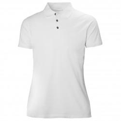 Mot. marškinėliai HELLY HANSEN Manchester Polo, balti