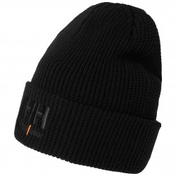Kepurė HELLY HANSEN Oxford, juoda