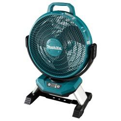Akumuliatorinis ventiliatorius MAKITA DCF301Z