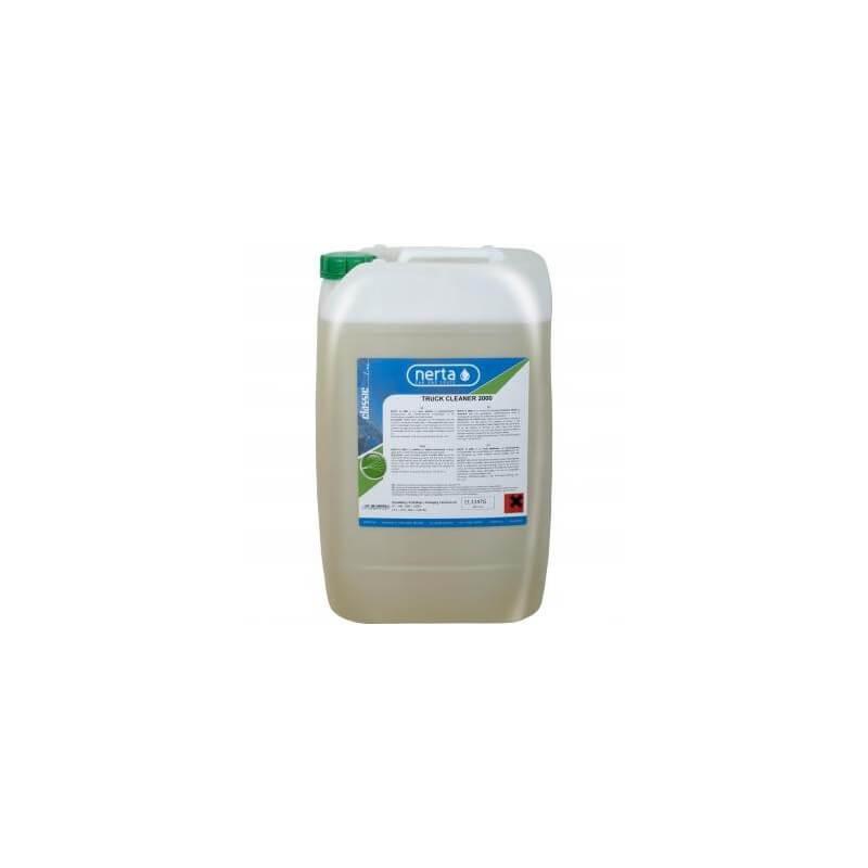 Sunkvežimių plovimo šampūnas TRUCK CLEANER 2000 (TC2000) NERTA 25L