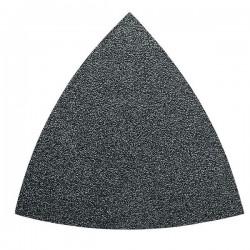 Trikampiai šlifavimo lapeliai FEIN K220, 50vnt.