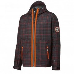 Striukė HELLY HANSEN Brussel JKT W/Check
