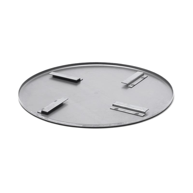 Diskas glaistyklei HUSQVARNA BG 245 610mm