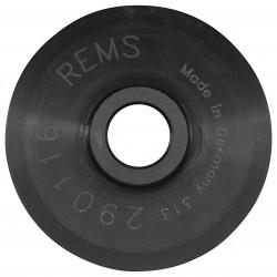 Apvalus peiliukas REMS P 50-315 S11