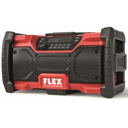 Radijo imtuvas FLEX RD 10,8/18,0/230
