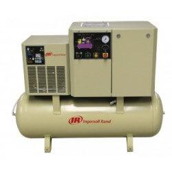 Sraigtinis kompresorius INGERSOLL RAND R5,5IU-10-200SD-D