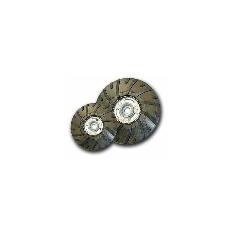 Lėkštutė šlifavimo lapeliams VSM ZFIT M14