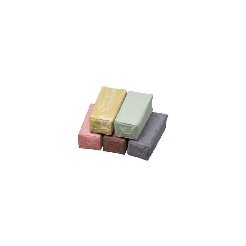 Poliravimo pasta aliuminiui, variui, žalvariui PFERD PP2 VP MS